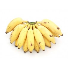 Chompa Banana (Kola)