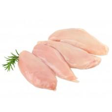 Deshi Meat Chicken Breast Boneless Vacuum Sealed