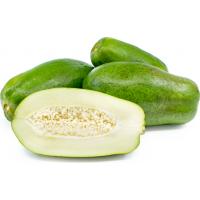 Green Papaya (পেঁপে)
